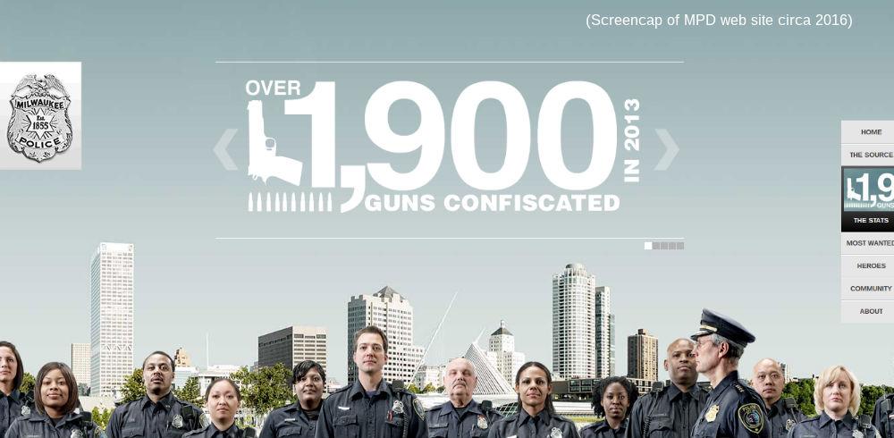 Milwaukee_PD_gun_control