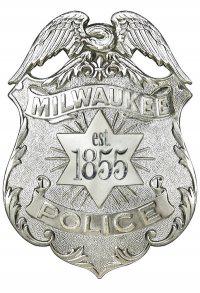 milwaukee-police-badge